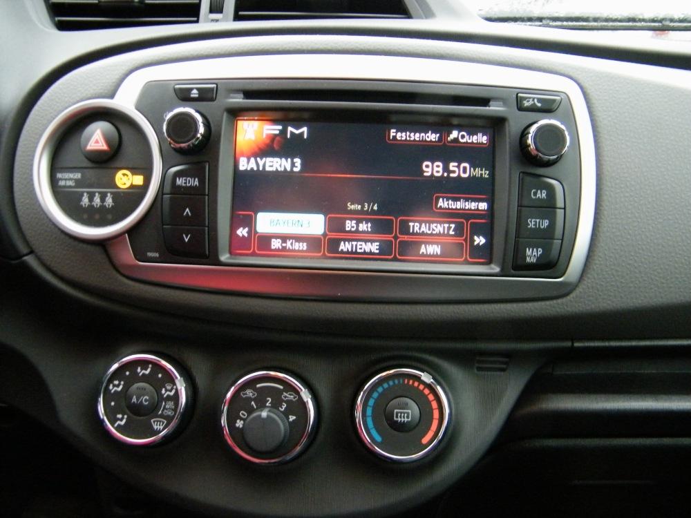 Car Multimedia. Segen oder Teufelszeug?