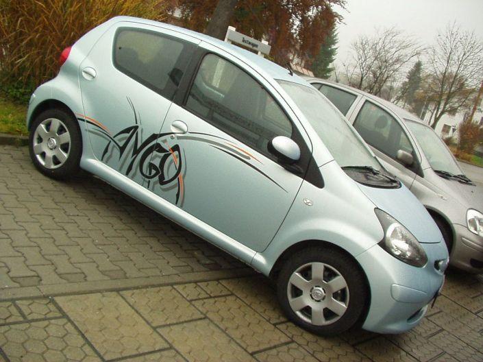 Fahrbericht: Aygo - wirklich günstige Mobilität