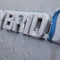 Ticken Hybrid - Fahrer anders?