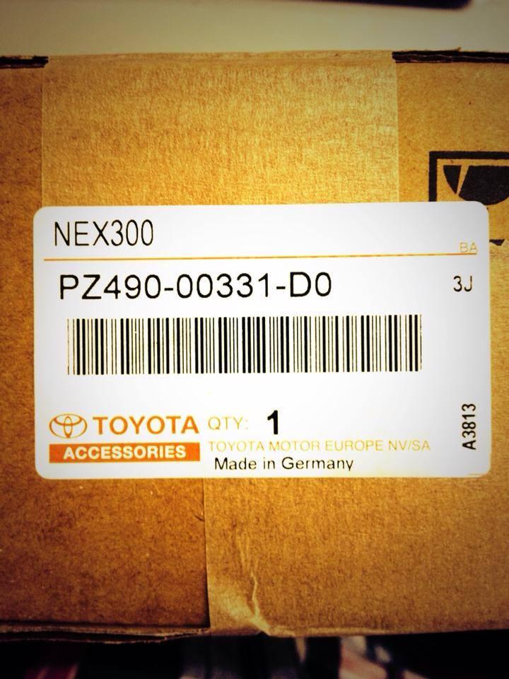 Ich fahr keinen Japaner! Oder: Toyota. Made in Germany. (4/6)