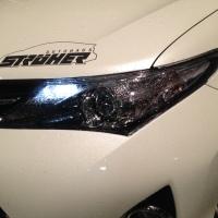 Fahrbericht: Auris. Legende schreibt man anders - bisher. Der Volks-Wagen von Toyota.