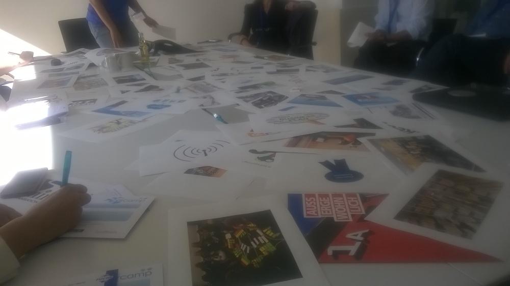 Mein allererstes Barcamp - #CaCaMa  (3/6)