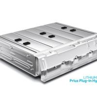 100-prozentige Wiederverwertung von Hybridbatterien