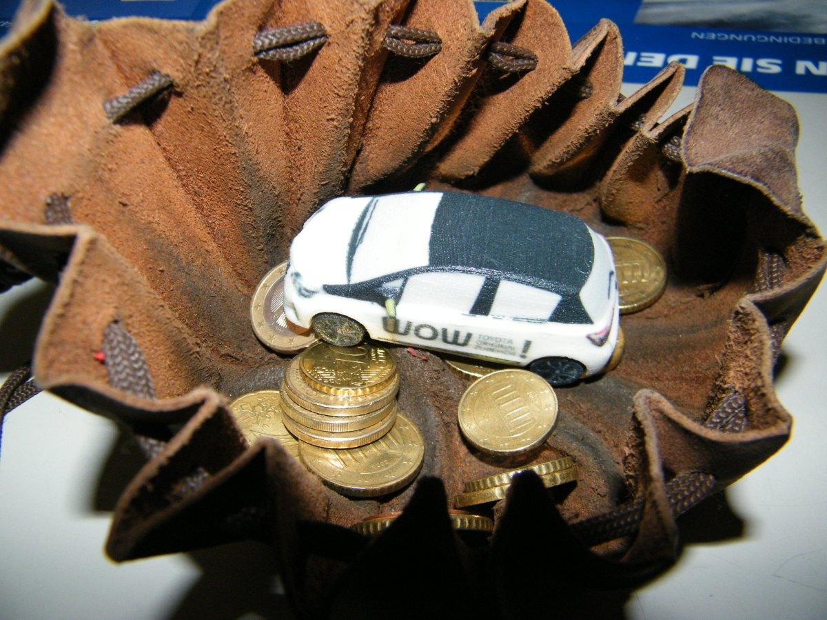 Sparen beim Autofahren – wasgeht?